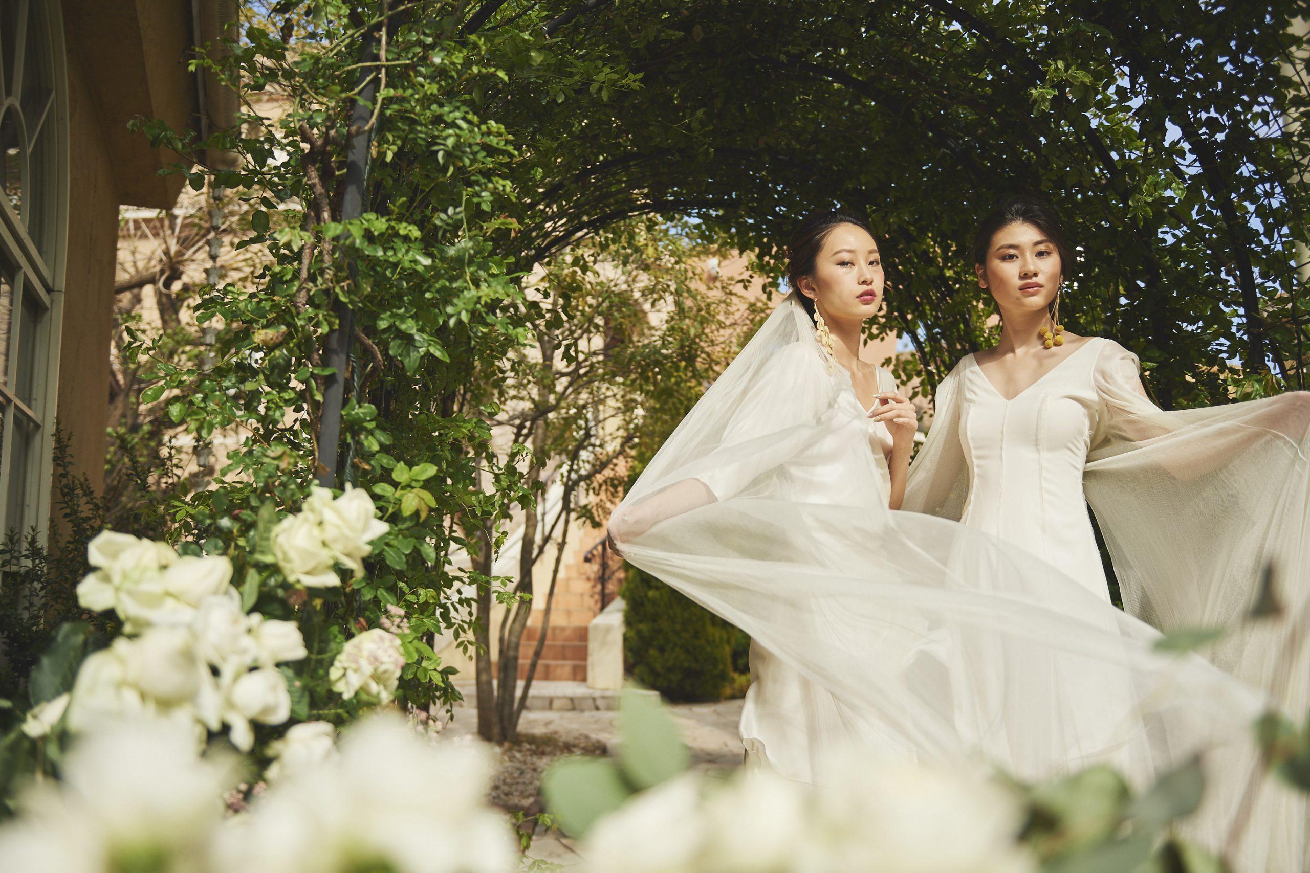 花嫁 Wedding